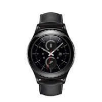 SAMSUNG Gear S2 Classic Smartwatch Black