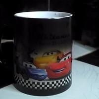 Custom Mug Magic - Twotone 11oz (warna doff)
