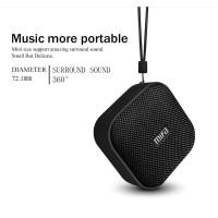 Xiaomi Mifa A1 Portable Speaker Bluetooth Water Resistant - Black