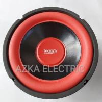 Speaker Subwoofer Legacy 8 Inch 896