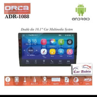 HEAD UNIT ANDROID ORCA 10 INCHI ADR 1088