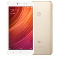 Hp android Xiaomi Redmi note 5A prime 3gb/32gb warna gold dan grey