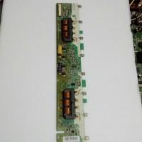 INVERTER TV LCD POLYTRON PLM32M21 ccfl balast polytron plm 32m21