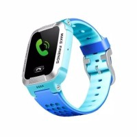 Imoo Watch Phone Y1 Smartwatch - Garansi Resmi