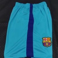 Celana Bola Barcelona / Futsal / Sepak Bola / Olahraga