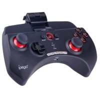 IPEGA KL 555 Wireless Gamepad Game Controller Bluetooth Joy Stick