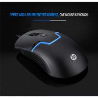 Mouse Gaming USB kabel Hp M100/Mouse Hp kabel