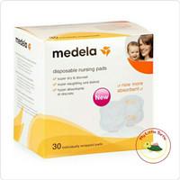 Medela Disposable Nursing Pads - Breast Pad medela - Breastpad Medela