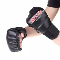 HOT SALE Sarung Tinju MMA fighter Terjamin