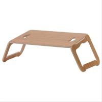 Dijual IKEA BRADA Alas laptop lapisan bambu Ukuran 42x30 cm Murah
