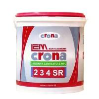 Promo Lem Kayu Crona 234 4 Kg Termurah