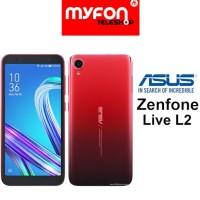 ASUS ZENFONE LIVE L2 2/16GB - BIRU