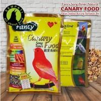 XS- Fancy Canary Food Song Toner Pakan Burung Kenari Lovebird Parkit