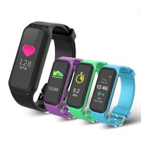 Smartwatch Bakeey X3 Blood Pressure Heart Rate Monitor Pedometer