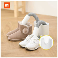 Xiaomi Deerma Sterilization Shoe Dryer Pengering Sepatu