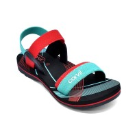 Carvil Sandal Anak MOMO-02 TW TOSCA/RED