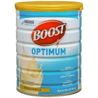 Nestle Nutren Boost Optimum Vanilla 800gr - Susu pertumbuhan