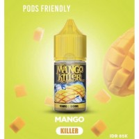 MANGO KILLER SALT NIC PODS