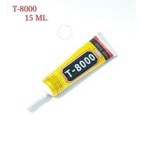 LEM LCD TOUCHSCREEN T8000 15ML MULTI PURPOSE ADHESIVE LEM SERBAGUNA