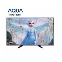 AQUA LED TV 40 Inch - 40AQT8550