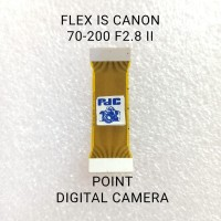 Flex IS Canon 70-200 F2.8 II