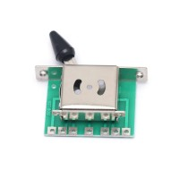 Pick up Selector 5 Way Guitar Pickup Selector Switch for Stratocaster