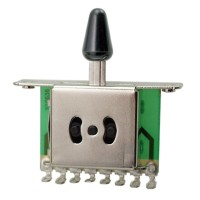 Guitar Pickup Selector Switch 3 Way For Fender Guitar Stratocaster and
