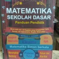 Matematika Sekolah Dasar Panduan Pendidik