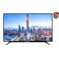Sharp Aquos 4K Android TV 50 inch 4T-C50AL1X