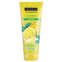Freeman Oil Absorbing Mint & Lemon Clay Mask 175ml