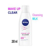 Nivea Make Up Clear Cleansing Milk 200 ml