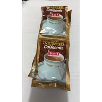 Indocafe Coffeemix / renceng isi 10 bks