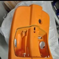 Glove Box Bagasi Depan Primavera Sprint 3V Ori Boks Dashboard Vespa
