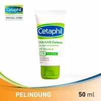 Cetaphil UVA/UVB Defense 50ml