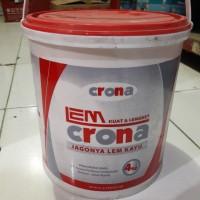 Lem Kayu Crona 234 @ 4 kg