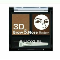 Silky Girl 3D Brow&Nose Shadow