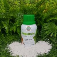 Jungle Herbs Calcium + D3
