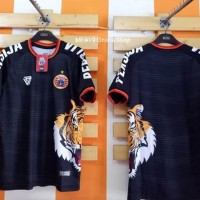 Persija Jersey Tiger Roar 2018 3colour