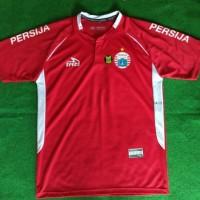 Jersey Persija Training Original Specs