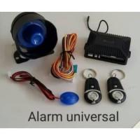 Alarm mobil Beltech mobil all new rush