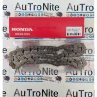 Rantai Mesin Chain Cam DID Scr-0404 14401-KVB-901 Ori Honda Vario 110
