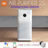 Xiaomi Mi Smart Air Purifier Penjernih udara OLED Digital Display - CN Version