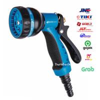 Water Spray Gun / Semprotan Taman / Sraygun Cuci Mobil Motor 8mod Benz