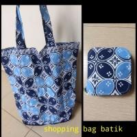 Tote Bag Lipat Batik