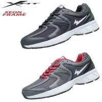 Sepatu Eagle Visor 37 - 43 running shoes