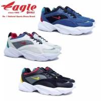 Sepatu Eagle Norwich 37 - 44 lifestyle shoes