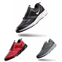 Sepatu Eagle Eternal 38 - 43 Running Shoes