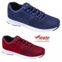 Sepatu Eagle Hybrid 37 - 44 running shoes