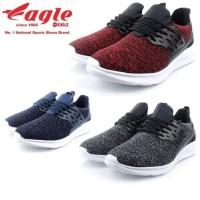 Sepatu Eagle Afgan 37 - 44 lifestyle shoes
