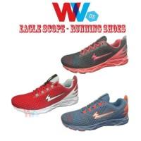 Sepatu eagle Scope 37 - 44 Running Shoes